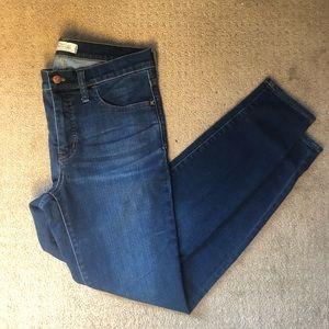 Madewell Roadtripper Jeans - 29